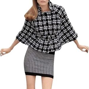Juicy Couture Poncho/Cape